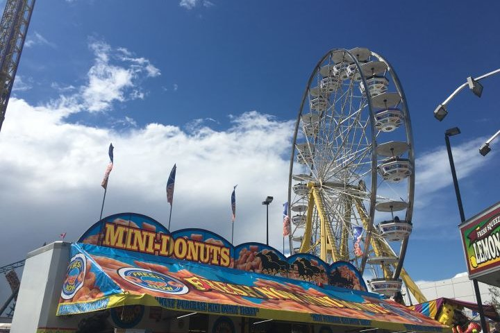 Explore Edmonton to take over K-Days, Farmfair International as Northlands winds down 140 years of operations