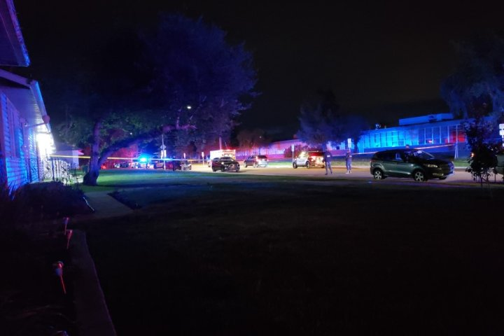 Man dead after officer-involved shooting in Edmonton, ASIRT investigating
