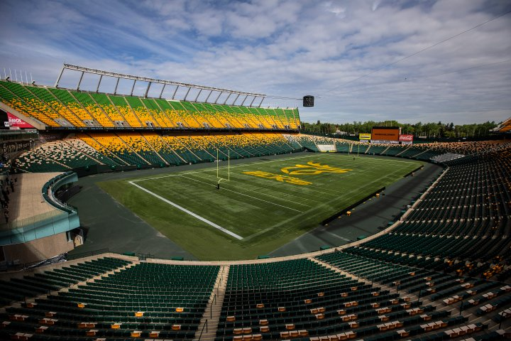 New name, new season: Edmonton Elks president eager for football fans to return to stands