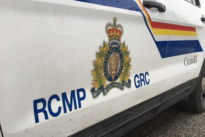 RCMP investigating northern Alberta hit-and-run as a suspicious death