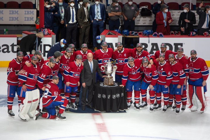 Rick Zamperin: Will the clock strike midnight on the Montreal Canadiens?