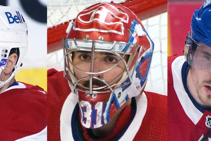 Stanley Cup: Trio of B.C. players leading Montreal Canadiens' playoff run