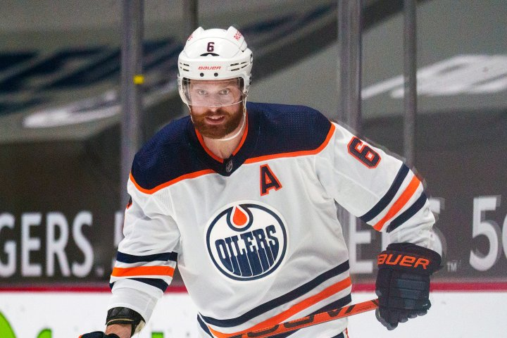 Edmonton Oilers lose Adam Larsson to Seattle Kraken