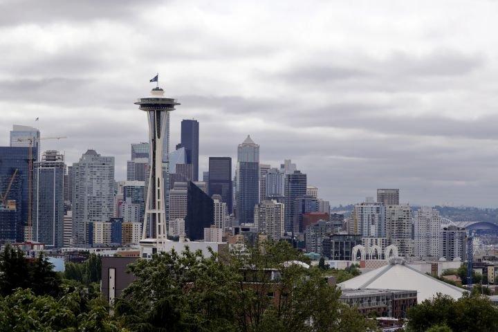 NHL's Kraken expansion draft to be milestone for Seattle