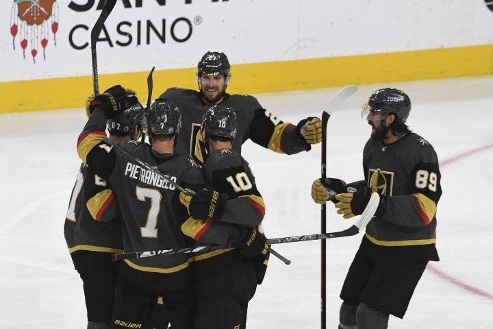 NHL's expansion struggles changed with Golden Knights and now with Kraken