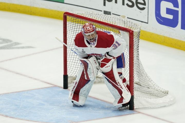 Price tops list of NHL players Seattle Kraken can steal from Canadian teams in draft