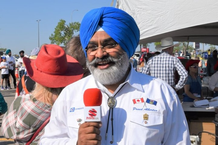 UCP backbencher Devinder Toor fined $15K by Elections Alberta for funding violations