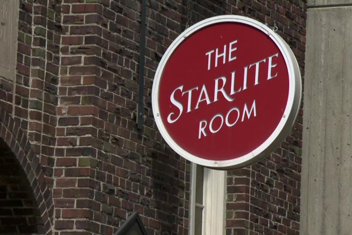 Edmonton's Starlite Room music venue will require proof of vaccination when it reopens