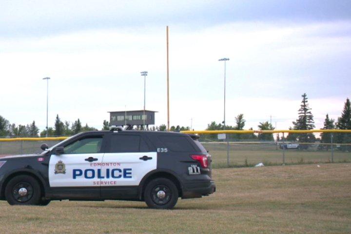 Edmonton police investigating suspicious death in Mill Woods