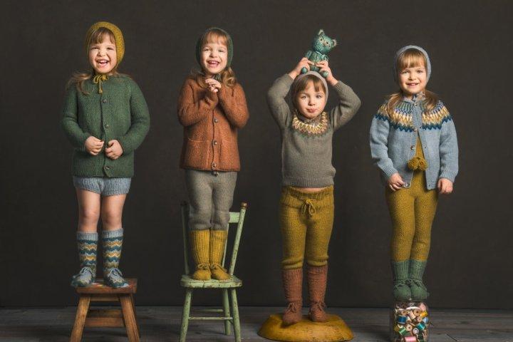 'I can't believe they're in kindergarten:' Alberta's Webb quadruplets start school