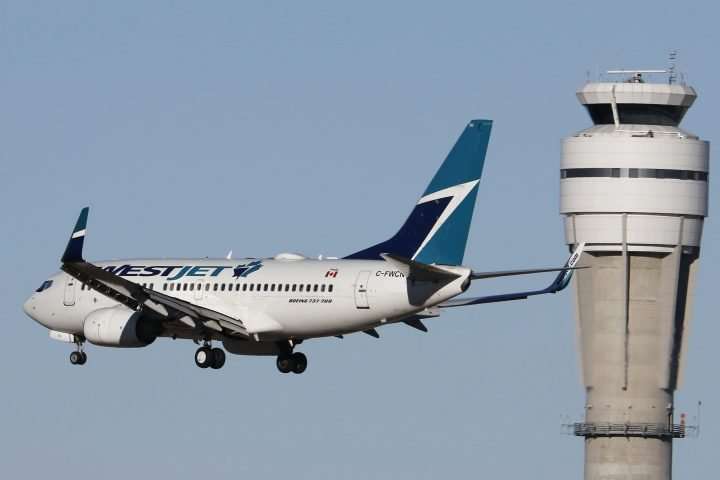 WestJet, partners agree: restart of travel and tourism essential for economic recovery