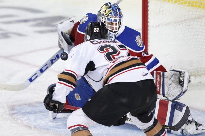 Western Hockey League adopts mandatory COVID-19 vaccination policy