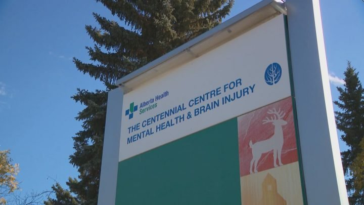 Alberta Health Services pausing mental illness and addiction program referrals