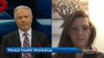 Alberta Paramedic Association hosting mental health workshop for families