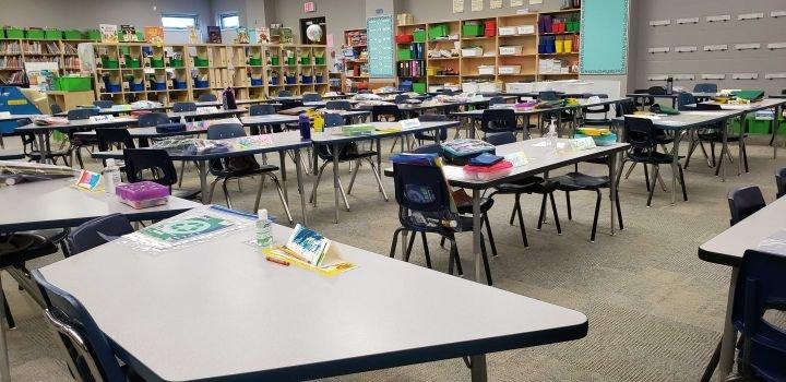 Alberta Teachers' Association revives concerns over K-6 school curriculum
