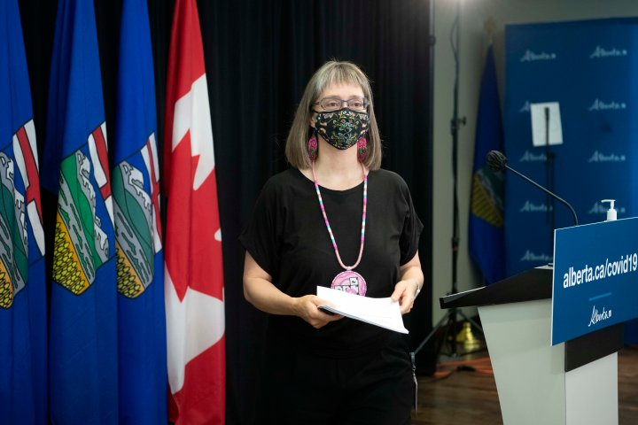 Alberta families claim previous mask mandate did not protect kids, apply for judicial review
