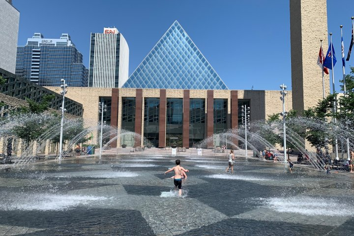 City of Edmonton to require all employees be vaccinated against COVID-19