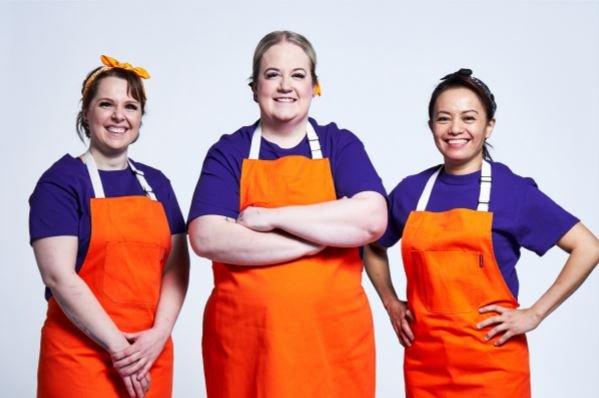 Edmonton-area bakers featured on Food Network Canada Halloween show