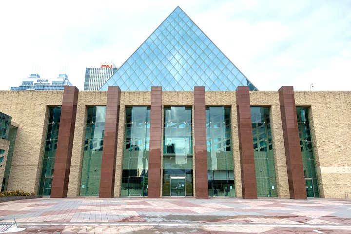 Edmonton city staff, police to observe National Day for Truth and Reconciliation
