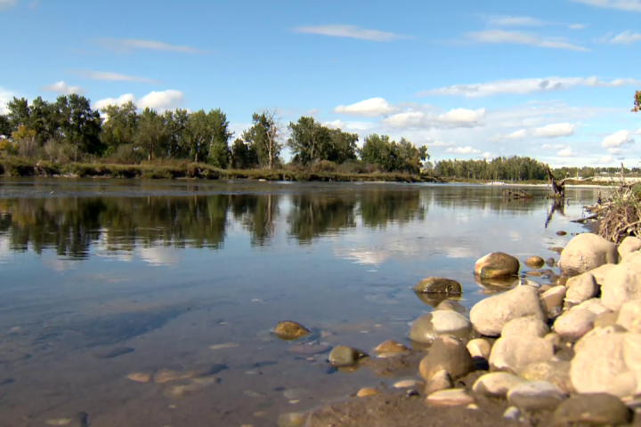 Emergency crews respond to possible kayaker drowning in Calgary
