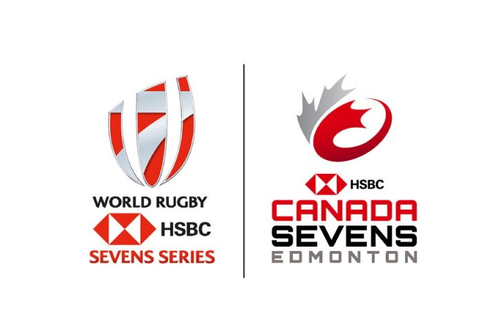 Global Edmonton & 630 CHED support: HSBC Canada Sevens