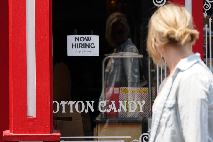 Labour shortage causing business owners to delay or cancel orders: survey