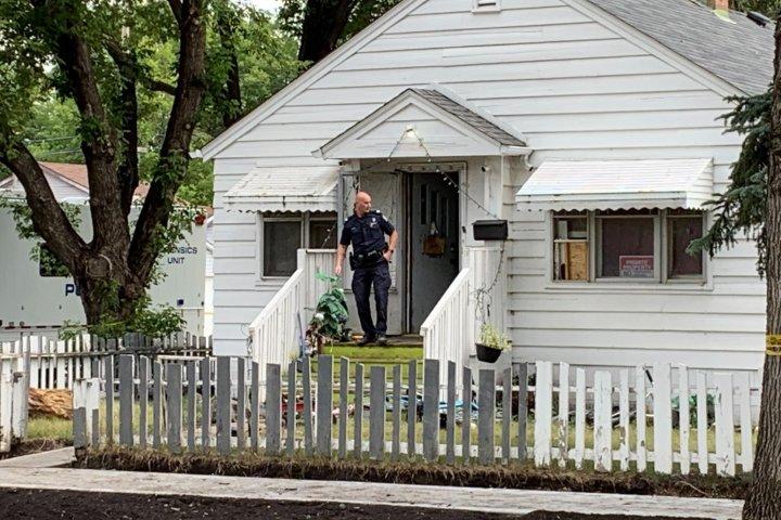 Man's shooting death in north Edmonton ruled homicide