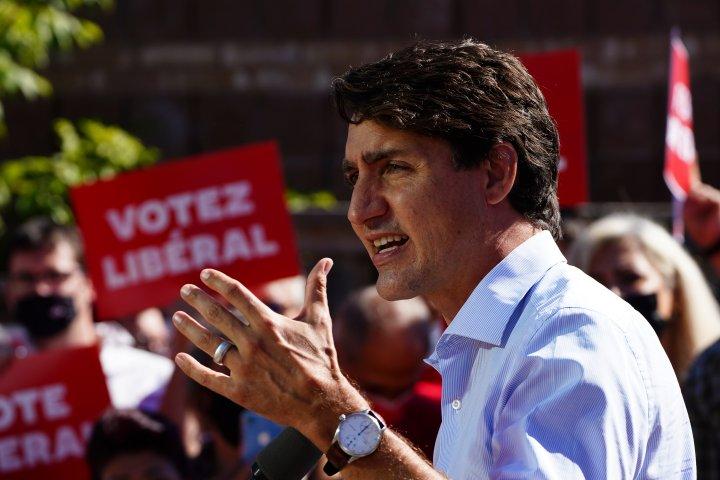Trudeau says Alberta, Saskatchewan made 'wrong choices' during COVID-19 pandemic