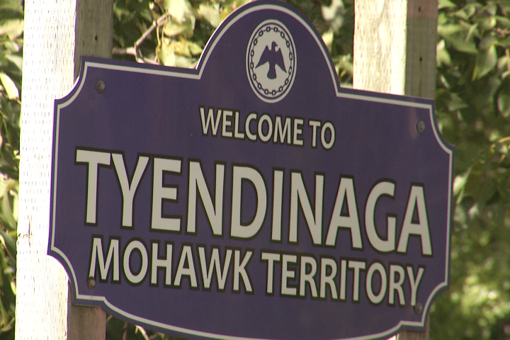 Vote begins for Mohawks of the Bay of Quinte on Culbertson Land Tract settlement