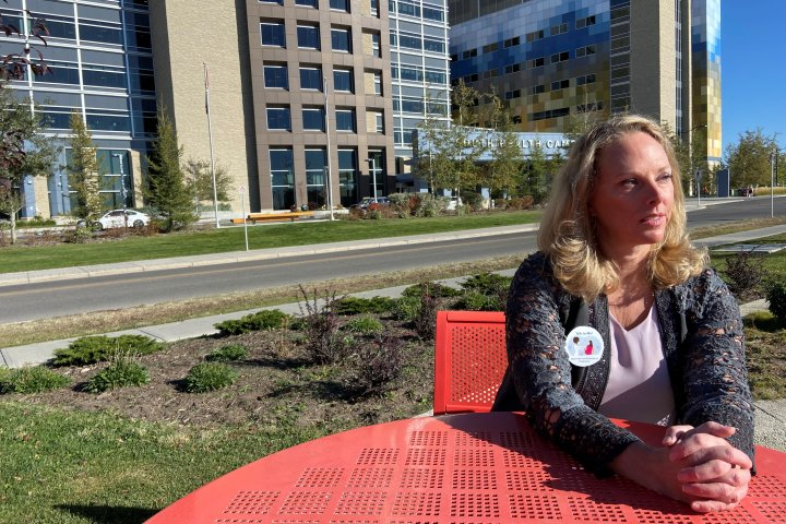Alberta obstetricians worried about babies being born to unconscious unvaccinated moms