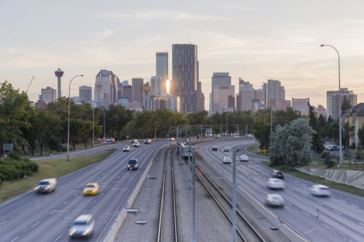Calgary election: The future of the city's economy and footprint