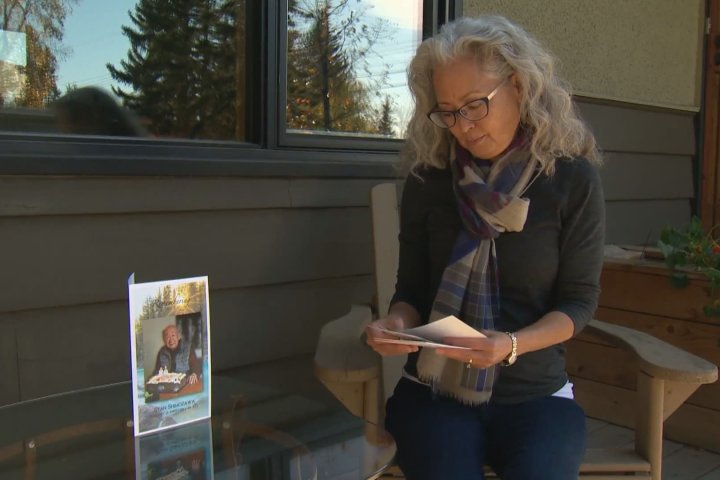 Calgary woman battles cellphone giant after late father is double-billed