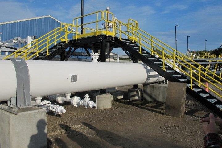 Canada invokes 1977 pipeline treaty with U.S. to prevent Line 5 shutdown