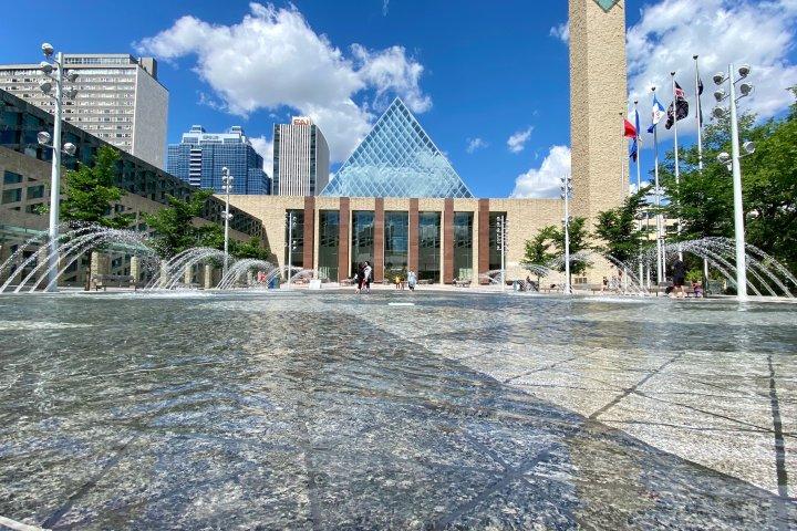 Edmonton election: mayoral candidates talk COVID-19