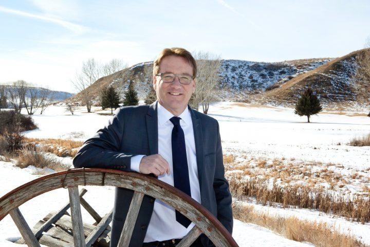 Former UCP MLA Drew Barnes explores forming a new rural Alberta political party