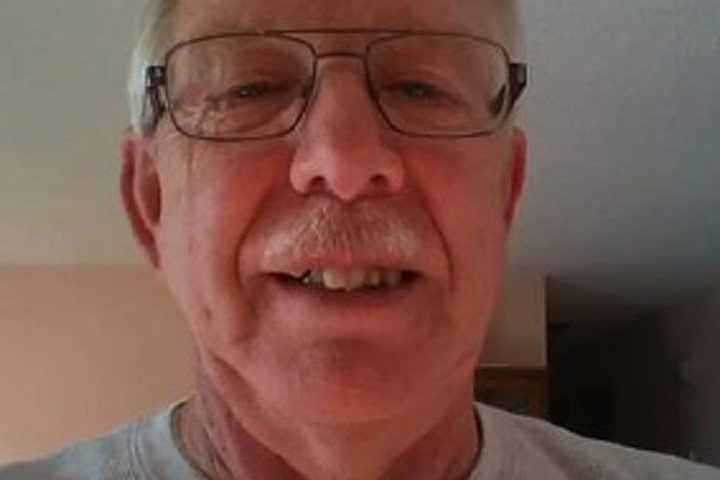 Missing Alberta county councillor found dead, wife charged with murder