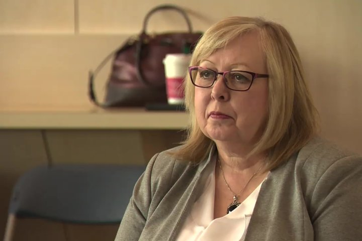 Ousted Edmonton Councillor Bev Esslinger embraces legacy of attracting more women to politics
