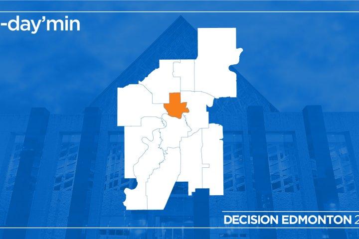 The race for councillor in Edmonton's Ward O-Day'min